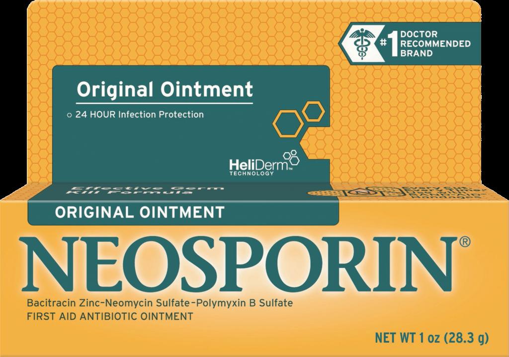 Does Neosporin Expire? | Reference.com