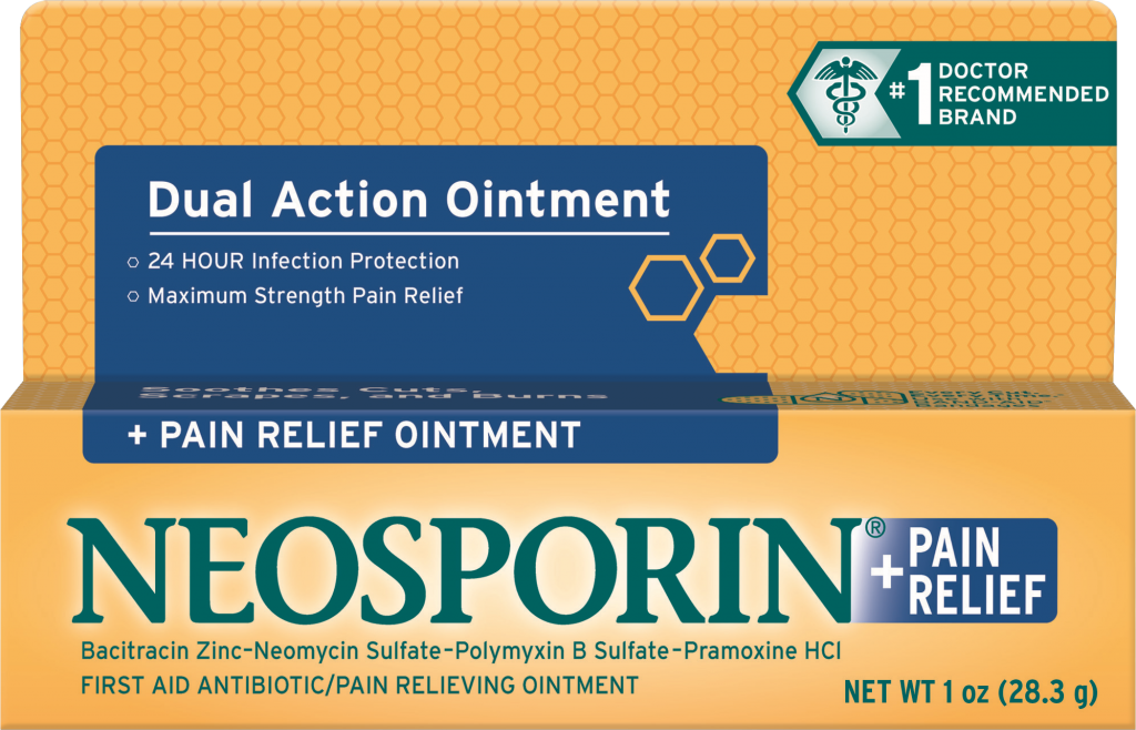 Image result for Neosporin